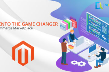 Magento for E commerce Market